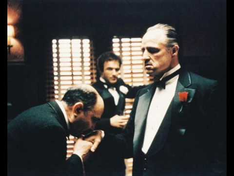 The Godfather Music 2