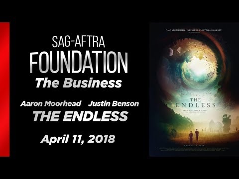 The Business: Q&A with THE ENDLESS