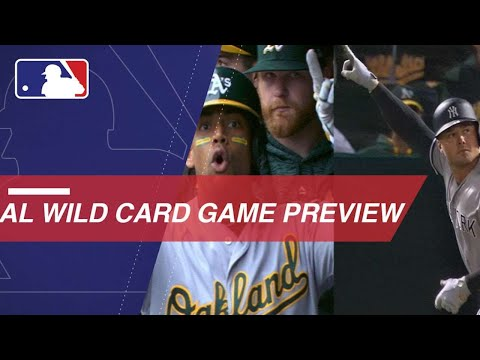 al-wild-card-game-preview:-yankees-vs.-a's