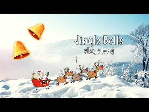 Jingle Bells Sing Along Karaoke Lyrics