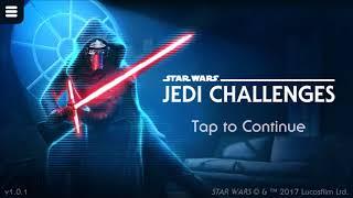 Lenovo Star Wars: Jedi Challenges Review