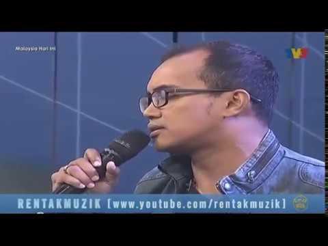 Ezad Lazim - Mengintai Dari Tirai Kamar 2018 (Live)