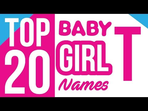 Baby Girl Names Start With T, Baby Girl Names, Name For Girls, Girl Names, Unique Girl Names, Girls