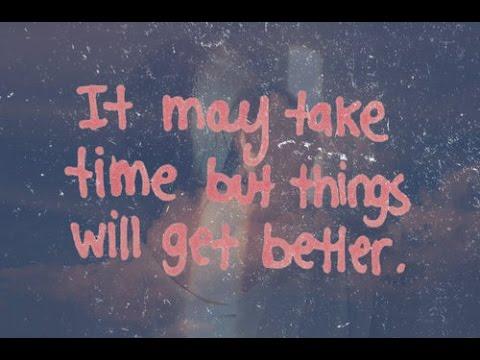 will things get better
