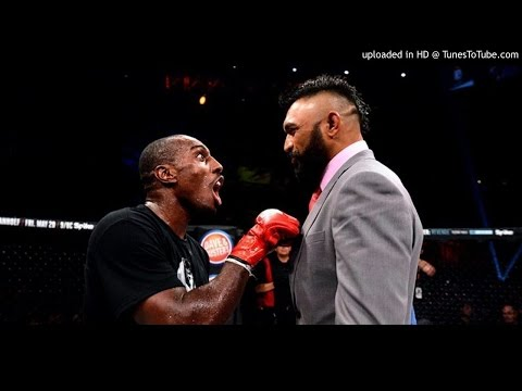 Liam McGeary vs Phil Davis Media Call: It's Time to Get Serious