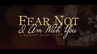 Fear Not, I Aṁ With You - Shelly Hamilton