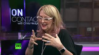 On Contact: Ayn Rand with Prof. Lisa Duggan