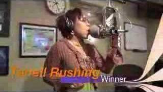 TaNeal - 98.9 FM WNC Idol Finalist