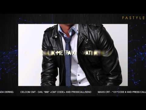 Fattah Amin - Hero Untuk Mu Lyrics MV