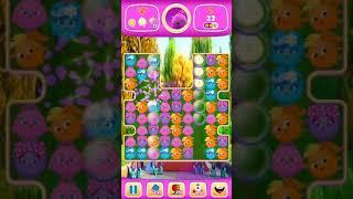 Sunny Bunnies: Magic Pop Level 112