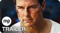 JACK REACHER 2 KEIN WEG ZURÜCK Trailer German Deutsch (2016)