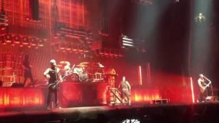 Скачать Rammstein Live Las Vegas Feuer Frei