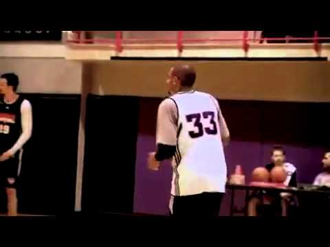 24 Hours With Grant Hill - Part 1