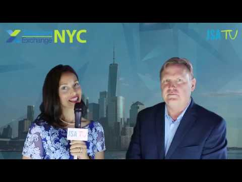 TEX NYC 2019: Peerless Network CEO on Network Intelligence and the Peerless Difference