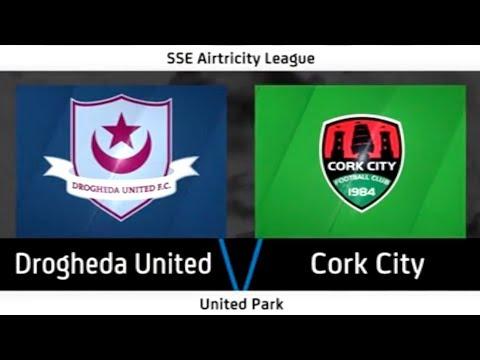 HIGHLIGHTS: Drogheda United 0-1 Cork City