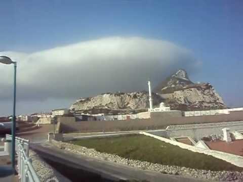 Light House at Europa Point Gibraltar