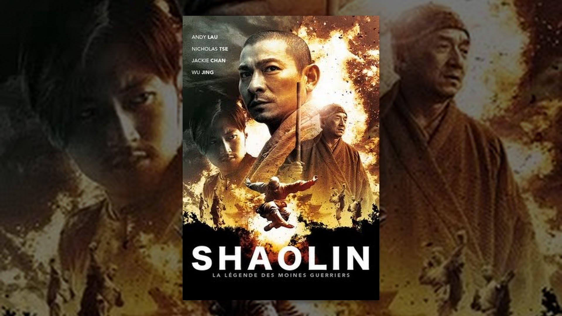 Shaolin (VF)