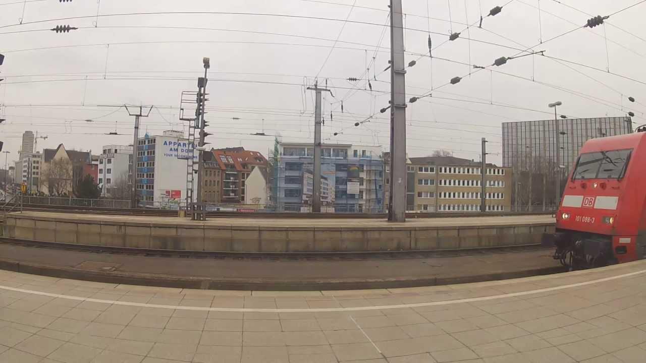 Köln Frankfurt Km
