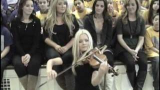 "Celtic Woman & PS22 Chorus ""You Raise Me Up"" (Acoustic version)"