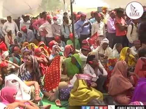 Rally In  Allahabad   Dr. Sanjay Kumar Nishad Rashtriya Nishad Raj Ektha Parishad Meeting