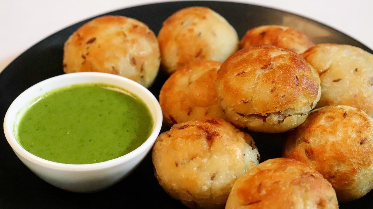 भरवां अप्पे का इतना टेस्टी और आसान नाश्ता कचोरी समोसा भी फीका लगे Aloo Stuffed Appe Ka Nasta