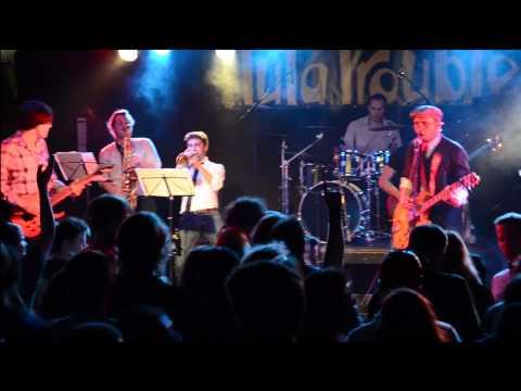 Tula Troubles - La Révolution - CD-Releaseparty (18.03.2011, Feierwerk)