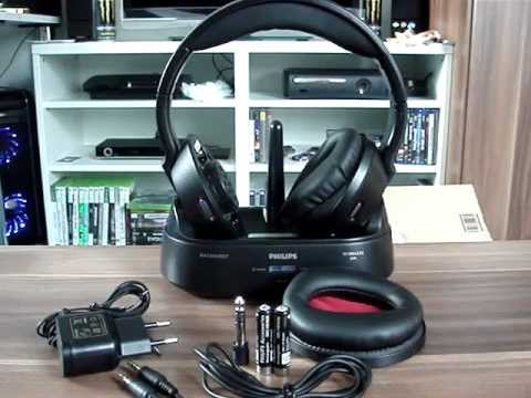 PHILIPS SHC-8575  UNBOXING  DEUTSCH - YouTube 8514138a35