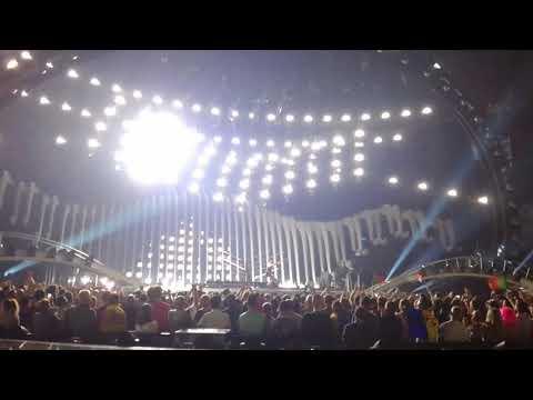 Jessica Mauboy - We Got Love(Australian) Second semi-final jury show