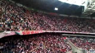 Ajax Twente - dj Norman.