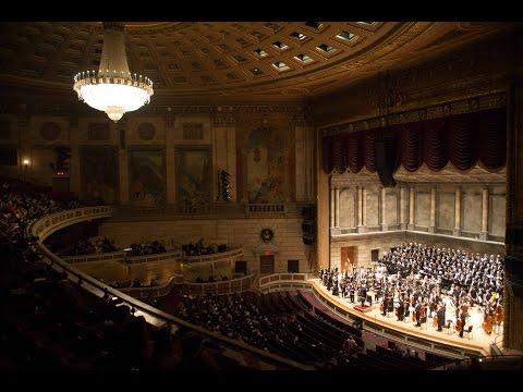 "Mendelssohn: Symphony No. 2 ""Hymn of Praise"""