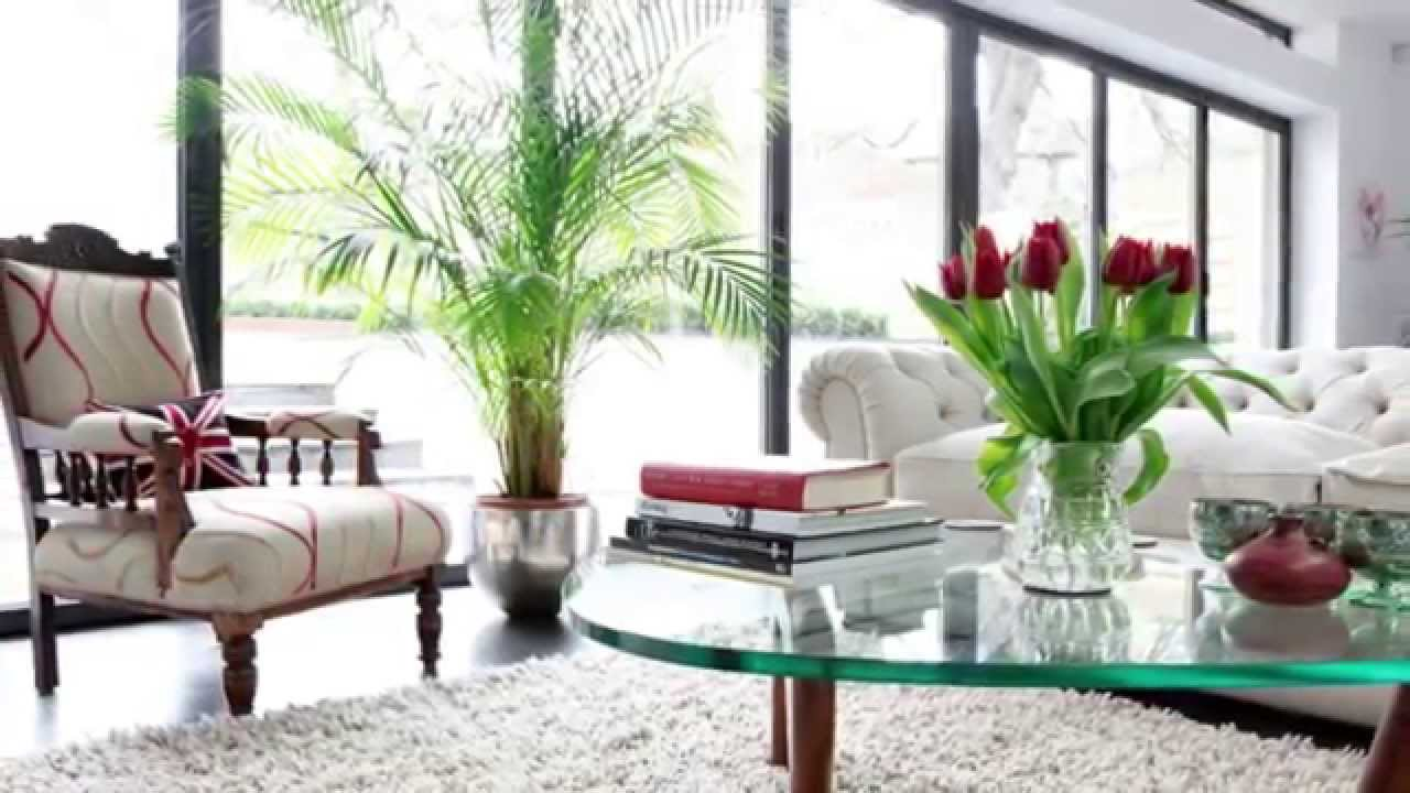 make living room spacious using simple and smart tricks home interior work How to Make Your Home Look More Expensive - More Splash than Cash - YouTube
