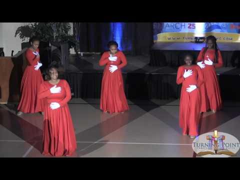 Praise Dance Celebration 2017- Sneek Peek