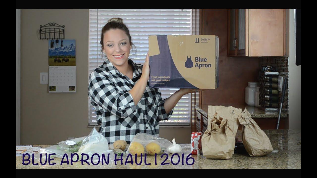 Blue apron unsubscribe mail - Blue Apron 2016
