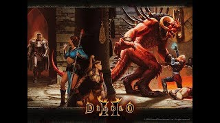 Diablo II Underworld амулет кристинуса имба имбовая