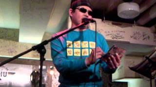 2012年1月26日、ライブハウスUHUにて。 フリッパーズ・ギターの「星の彼...