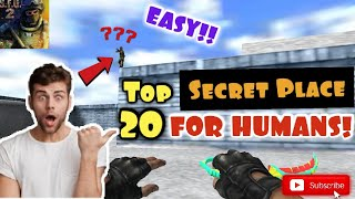 Special Forces Group 2 | Top 20 Secret Place for Humans #42 screenshot 4
