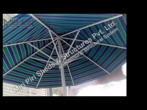 Manufacturer of Outdoor Umbrellas, Outdoor Umbrellas Suppliers, Promotional Umbrellas Delhi, India