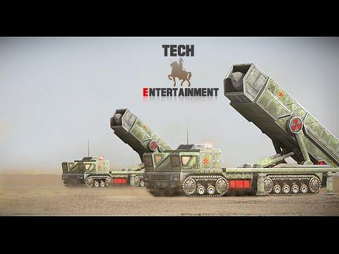C\u0026C Generals Zero Hour - Untitled Mod |2020| China Nuke VS Brutal Random Army | V.3.80