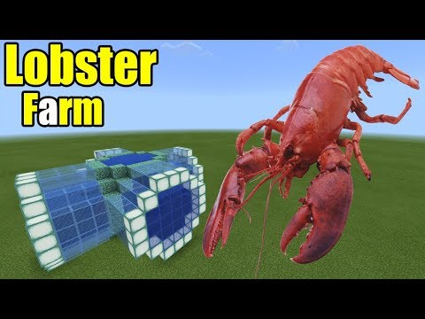 [1.7.10] Lobster Mod Download | Minecraft Forum