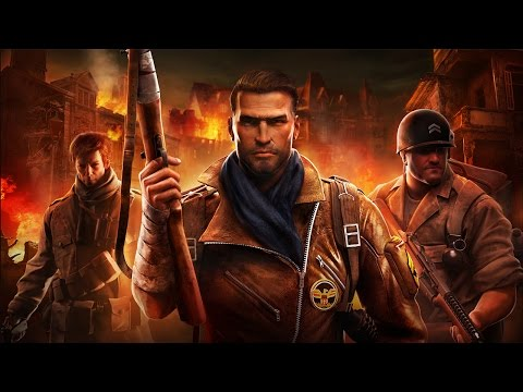 Brothers in Arms 3 - Teaser Trailer