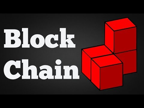 How to Build a Blockchain
