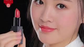 Amazing Lipstick| Local makeup brand from China , just try this!