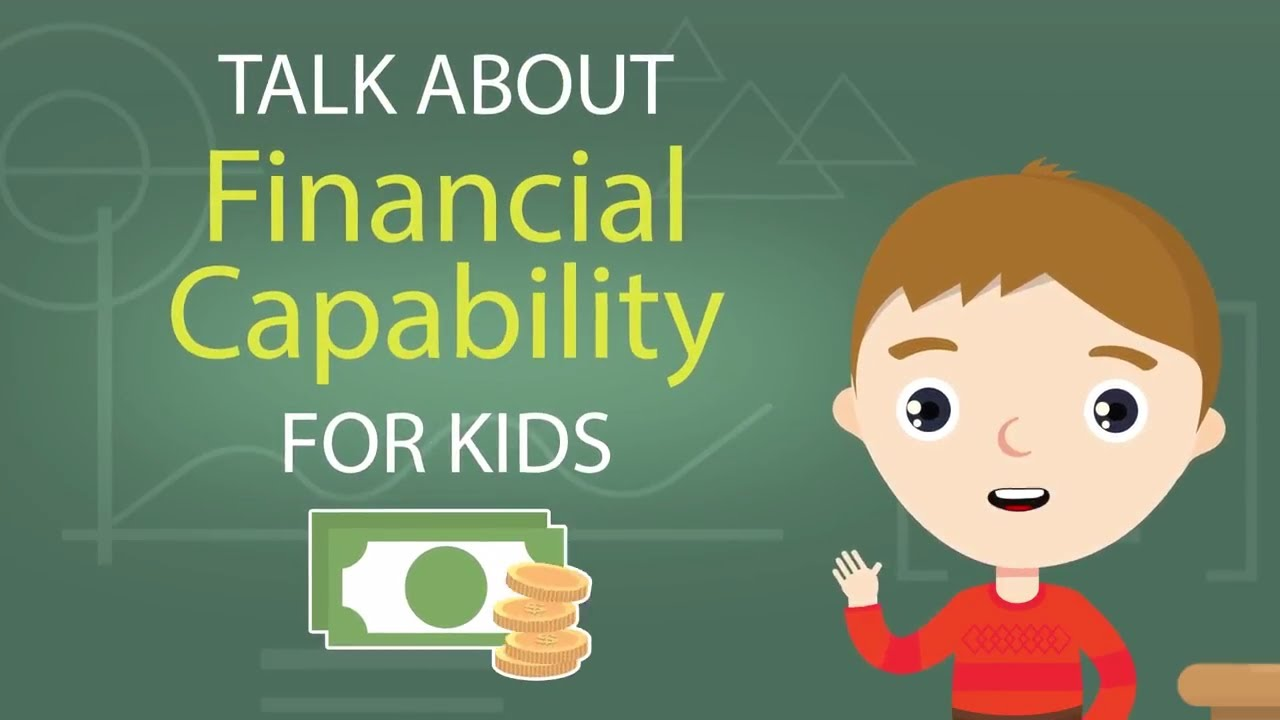 Financial literacy for kids cryptocurrency