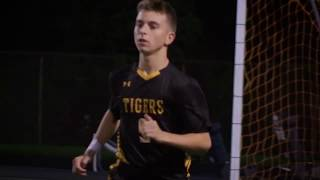 North Allegheny Boys Soccer vs Seneca Valley 9-25-18