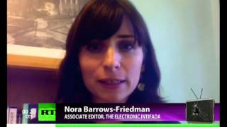 Israel Immune to International Law? | Interview with Nora Barrows-Friedman