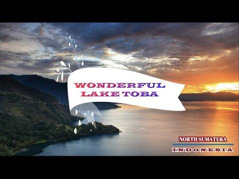 Lake Toba | Wonderful Indonesia | North Sumatera | 2019 | HD 1080
