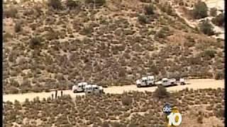 Border Patrol Agent Shot & Killed in San Diego