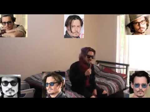 Johnny Depp theme song