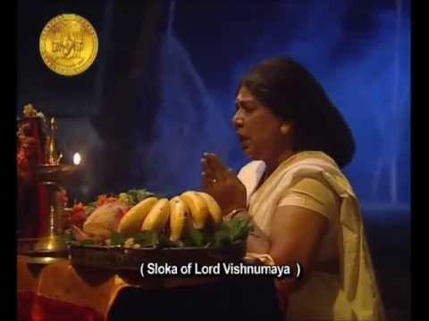 Vishnumaya Video- Karvarnam komalangam.......(Avanangattilkalari)