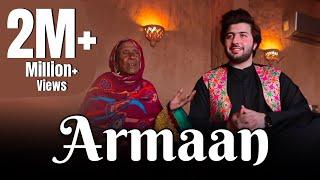Faisal Salman Marwat & Madam Zarsanga   Song Arman   2021
